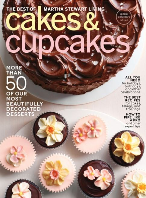 cakes and cupcakes cover
