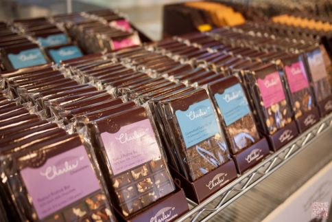 charles chocolates choco bars