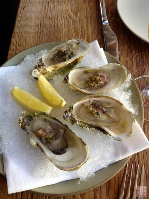 rich table oysters