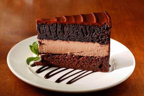 XXX cake