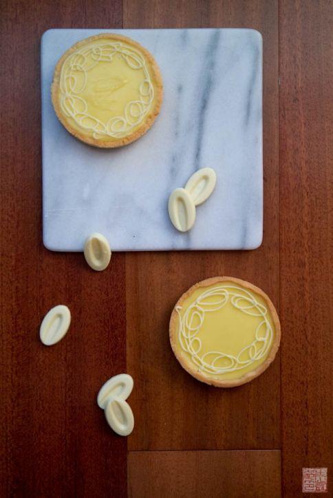 new lemon tarts
