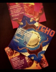 {Sweet San Francisco} {Chocolate Review}: TCHO's New TCHOPairings Bars