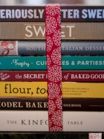 My Favorite Baking Books for 2013
