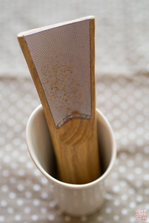 cinnamon grater