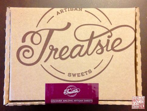 treatsie box