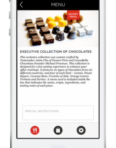Westfield Tastemaker Dine On Time: Dessert First + CocoaBella