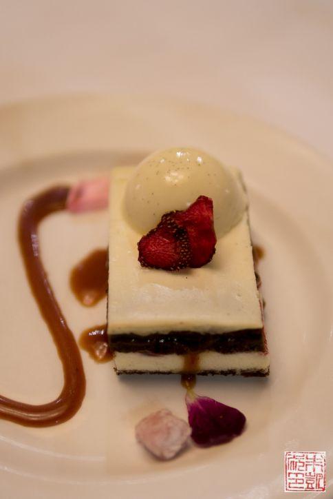 chaminade dessert