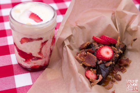 lobos truck dessert