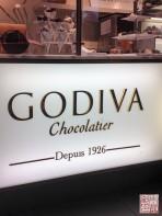 A Sweet Social at Godiva
