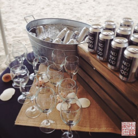 tillamook beach dinner