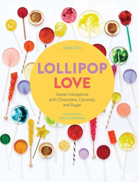 LollipopLove cover