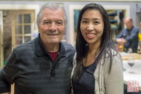jacques pepin and me