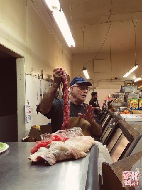 salvador meat market