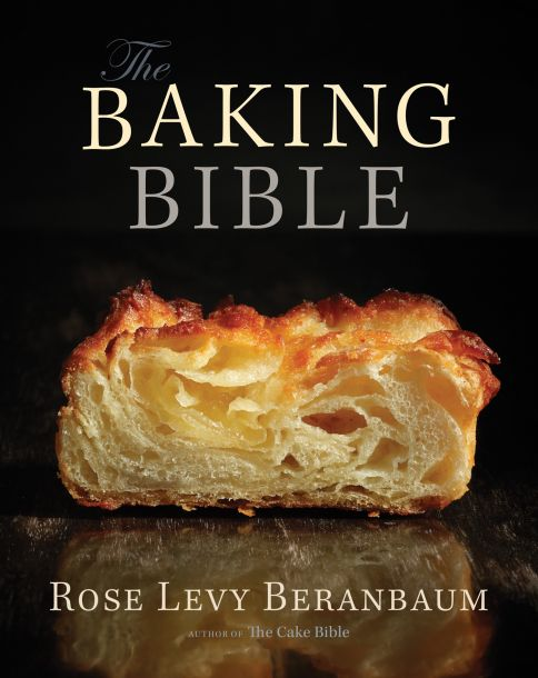 Baking Bible cover image