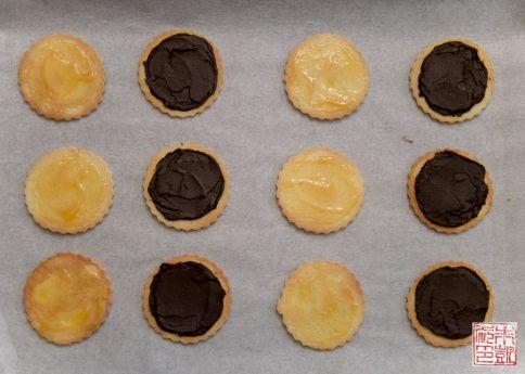 beranbaum ischler cookie assembly