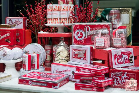 williams sonoma peppermint