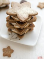 Calm and Bright: Speculoos S'mores to Welcome the New Year