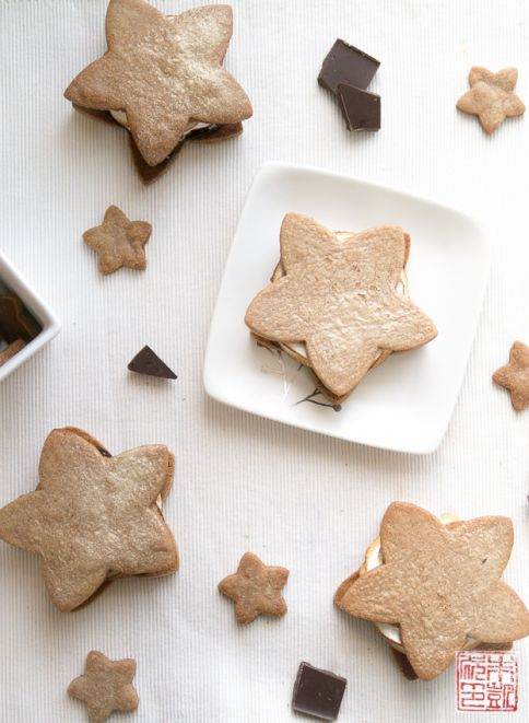 speculoos star smores 1