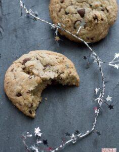 {Cookbook Review}: Alice Medrich's Flavor Flours
