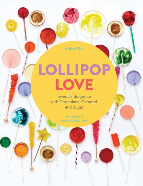 LollipopLove cover