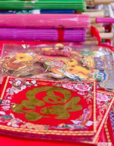 {Weekend Break}: Chinese New Year in San Francisco