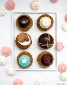 {Sweet San Francisco}: Choux Bakery