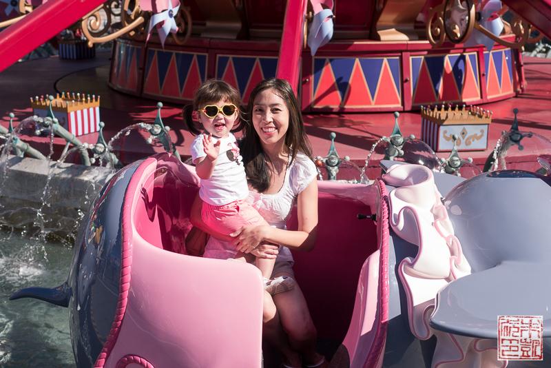 Dumbo Disneyland