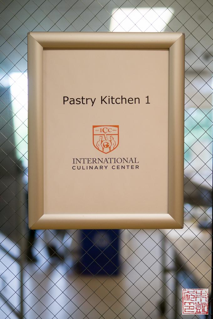 ICC Pastry 1 Class