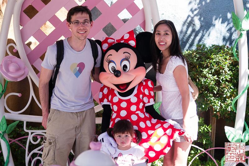 Minnie Disneyland