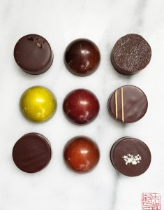 {Sweet San Francisco}: Nuubia Chocolates