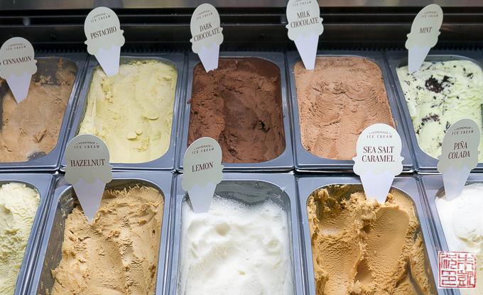 Nuubia Ice Creams