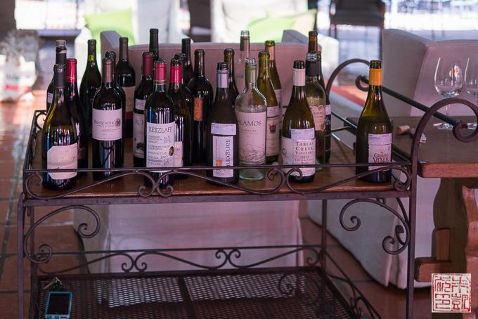 Sunset Wines
