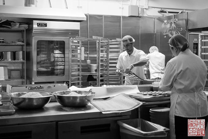 Chantal Guillon SOMA kitchen