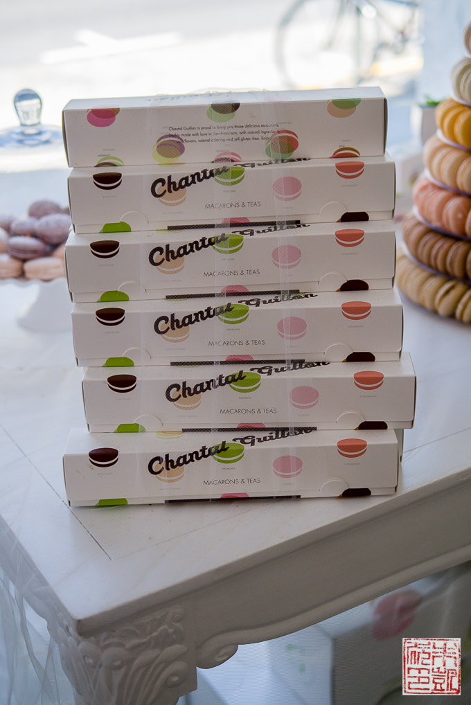 Chantal Guillon boxes