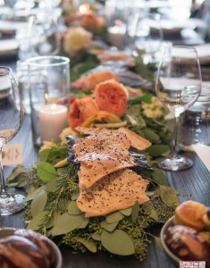 {Food Events}:Sacramento Farm to Fork Preview Dinner