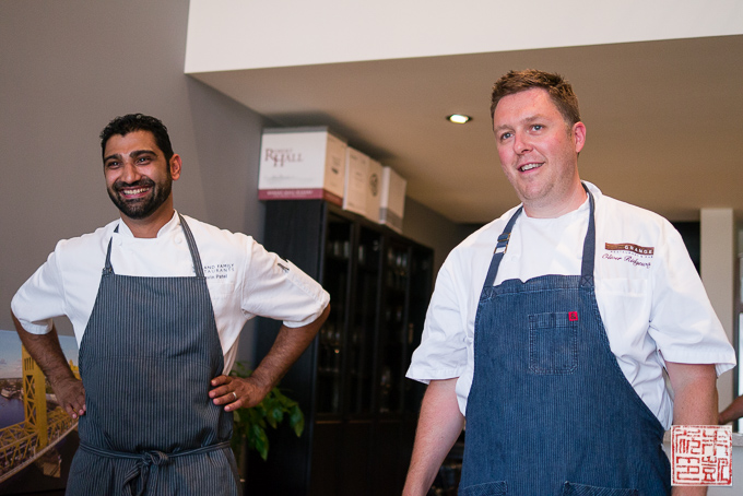 Sacramento Farm2Fork Chefs