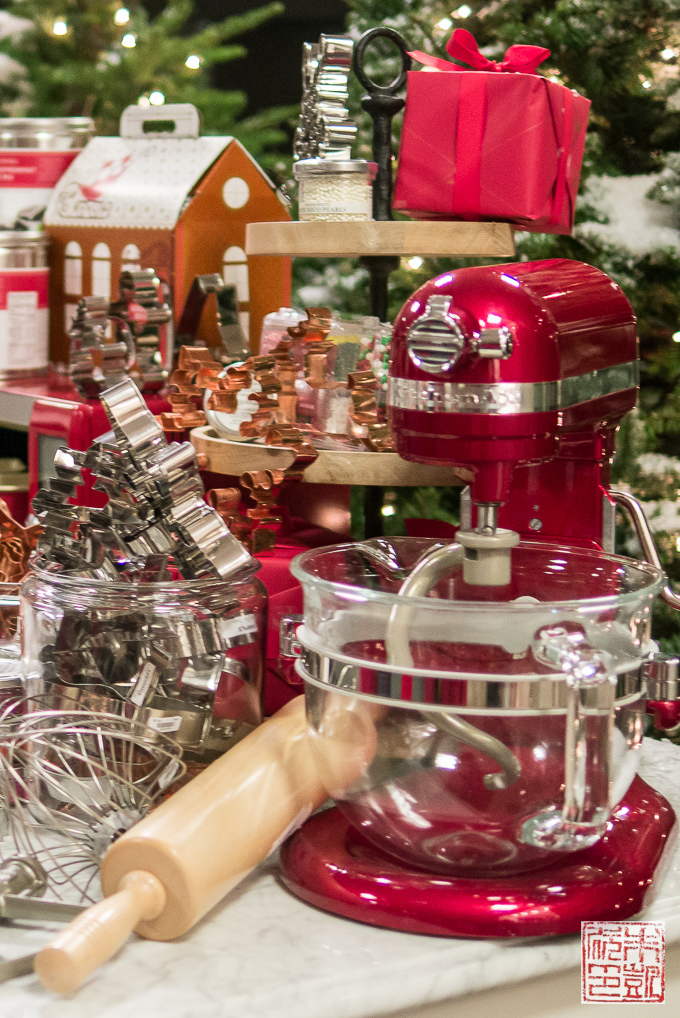 Christmas Baking Gift Guide