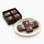 recchiuti confections xmas chocolate box