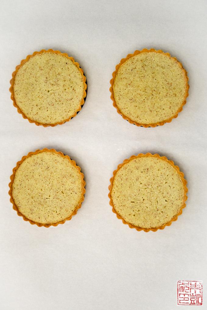 PastryNow Frangipane