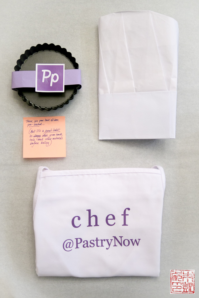 PastryNow Tools