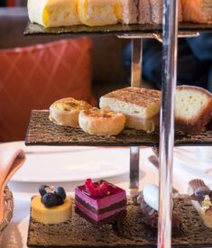 Afternoon Tea at Mandarin Oriental
