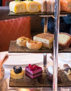 The Art of Afternoon Tea in Hong Kong