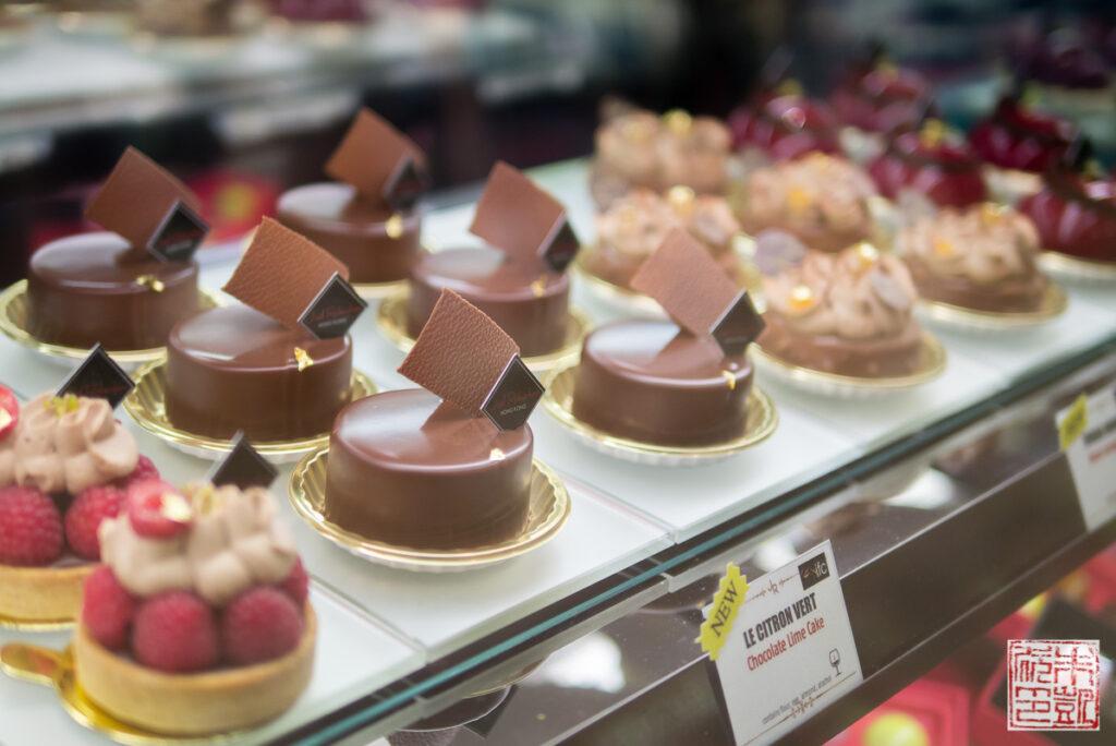 Joel Robuchon Chocolate