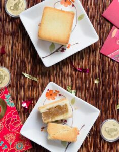 Happy Year of the Monkey! With Chinese Pineapple Cakes (Feng Li Su)