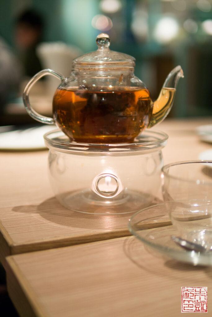 Teawood Longan Red Dates Tea