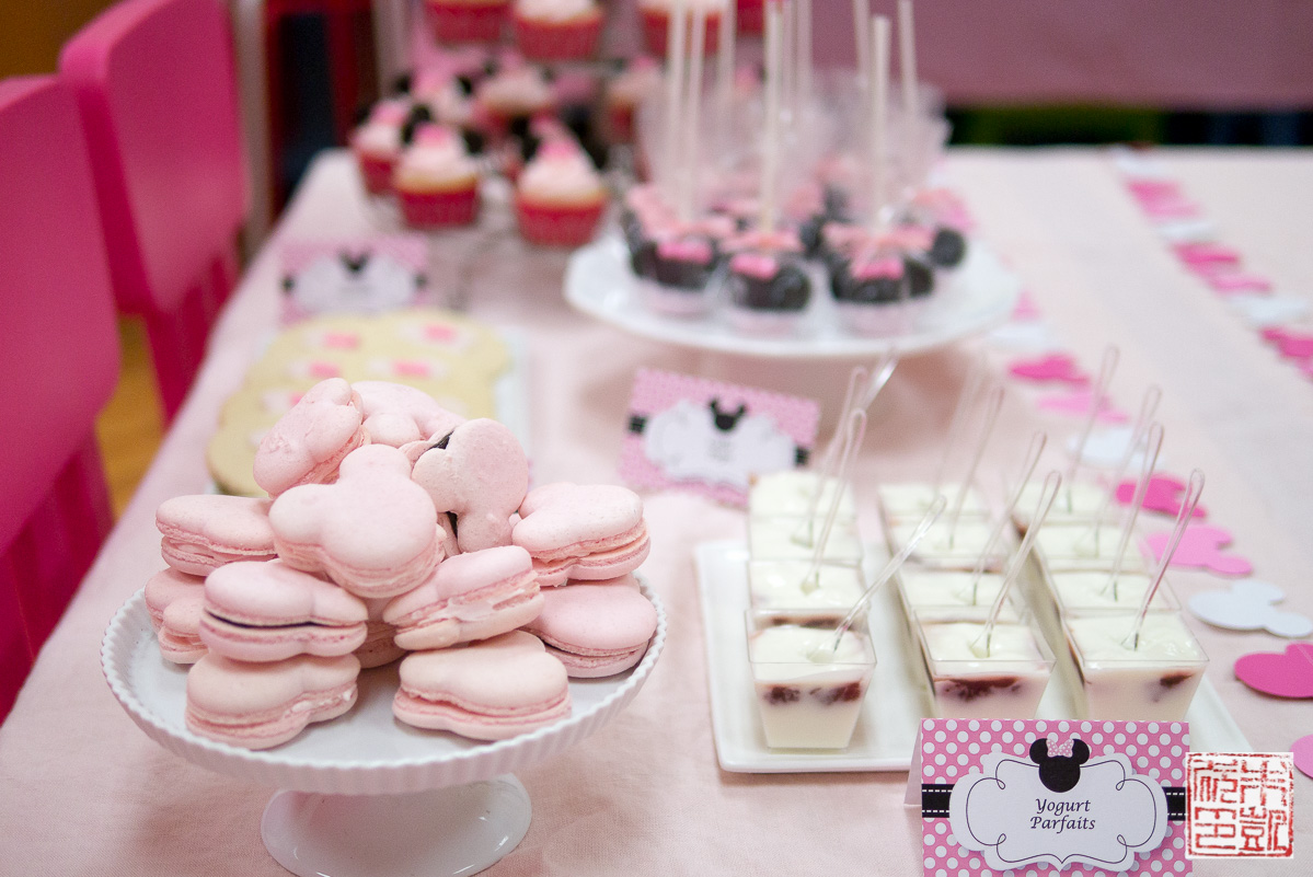 Cake And Dessert Table Ideas