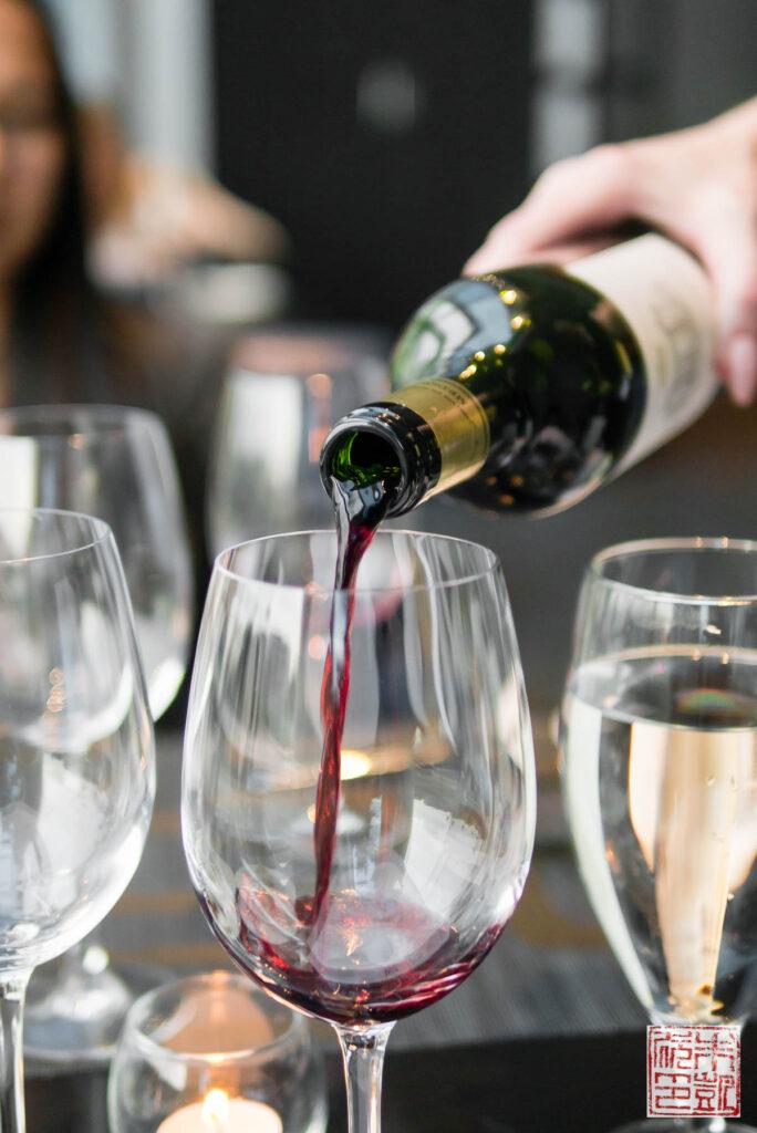 Bay 223 Wine Tasting