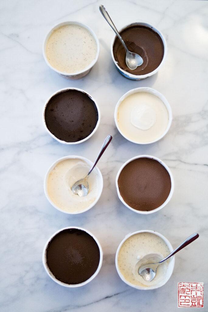 Choctal Ice Cream World Tour