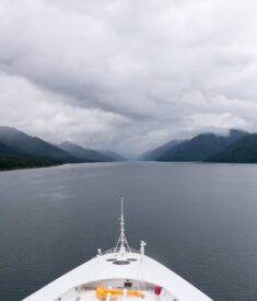 Disney Wonder Alaska Cruise Coast