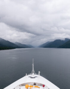 Summer Vacation: Disney Alaska Cruise Review